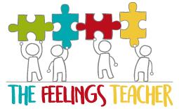 The Feelings Teacher